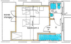 Loft Conversion Floor Plans